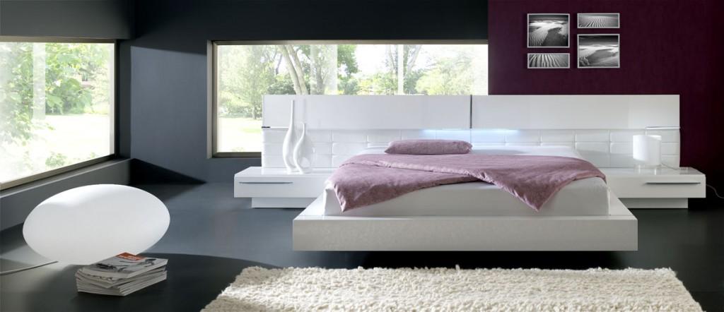 0105 dormitorio matrimonio Styl